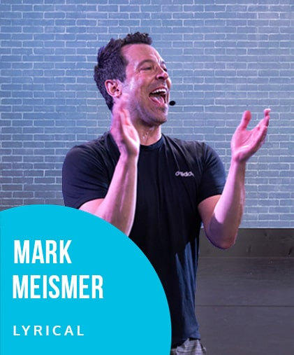 Learn Lyrical dance with Mark